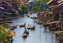 Island Insp: Cambodia