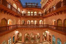 Heritage Hotels in Delhi