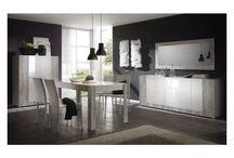 Salle à manger - Séjour / Nous vous présentons ici les plus belles collections de meubles de salle à manger vendues sur www.accrodesign, le site préféré des mordus de déco !