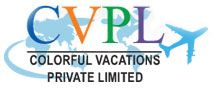 CVPL / Colorful Vacations Happy Holidays.