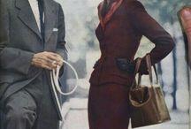 50's style & elegance - / 1950's timeless elegance -
