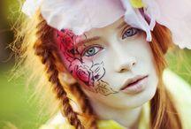 C T Make up Airbrush / Tattoo airbrush