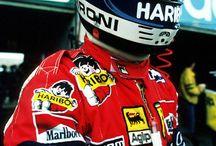 Haribo in F1
