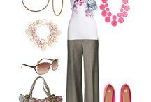 My Style / by Cori Joseph
