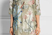 Dress prints