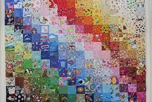 Quilts / by Nancy Allen