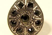 Rings / fashion rings
