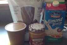 Shakeology Recipes / by Jessica Mowery