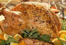 Holidays - Thanksgiving / by Terri Arnold-Krikie
