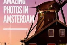 Amsterdam trips