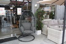 Swing Chairs / Swing chairs. For more information: send us a e-mail shop@curiosaportugal.com or visit our Facebook page: https://www.facebook.com/curiosaindoorandoutdoor/