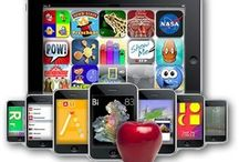 Ipad Apps for Students! / by Kelly Rae Ardis