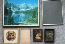 Crafty collectables