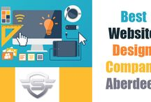 Best Website Design Company Aberdeen