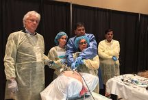 Cadaveric Anatomy Dissection PG course at AAGL Florida