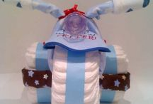 Baby shower ideas / by Terri Marie
