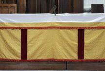 Textiles – Altar