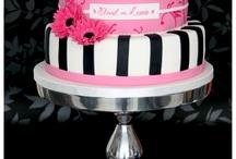 taarten decoreren