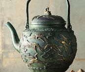 Antique Chic  / by Susie Barr