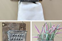 DIY crafts for home organization