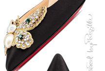 Shoes / by Andrea Gallardo