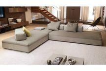 Καθιστικό / Ο χώρος του σπιτιού που μας εκφράζει και εκφραζόμαστε, περισσότερο. Χώρος χαλάρωσης αλλά και επικοινωνίας.