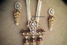 Jewellery designe