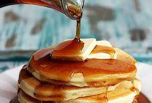 Food - Pancakes