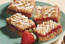 Tested Recipes: Dessert