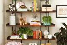 Bookcase/storage