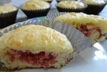Cupcake/salg