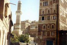 Tavel✈️⚓️(中東・西アジア) / 中東・西アジアの旅(イエメン、ヨルダン、シリア、トルコ、イラン)