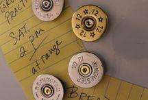 shot shells