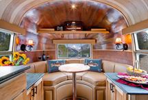 Another Life --RV Living / by Thom Abbott Midtown Atlanta Real Estate