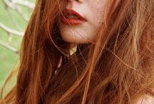 Beauty - Lovely hair colors