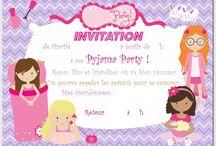 Piyama Party