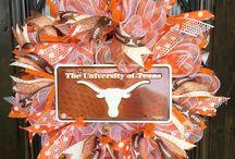 Texas College Ball
