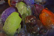 Oliver Kita Chocolates / #PinItToWinIt @OliverKita #oliverkitachocolates Info here: http://www.pinterest.com/OliverKita/easter-pin-it-to-win-it/