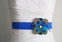 Wedding inspirations SAPPHIRE