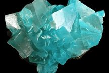 Minerais e Curas -Minerals and Healing