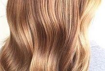 beths hair