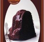 Chocolate Bookshelf / Chocology Unlimited