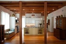 Interior Design / by Aprille Deus
