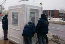 Containere / Containere Estpoint produse si livrate in Romania