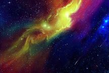 égbolt és univerzum