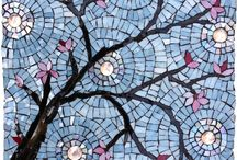 Mosaic / by Amy Davidson