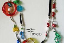 Plastic Jewelry