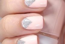 Wedd nails ideas
