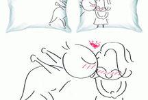 Valentine's Day / by AllyCel