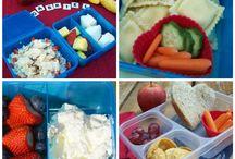 Kids Snacks & Meals / by Kathryn Kershaw